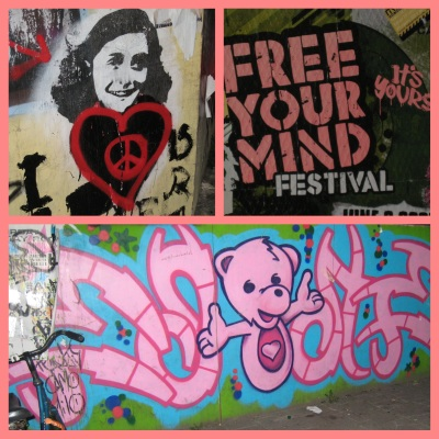 graffitti gallery