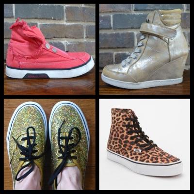 4 kicks