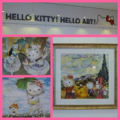 hello kitty cafe 3