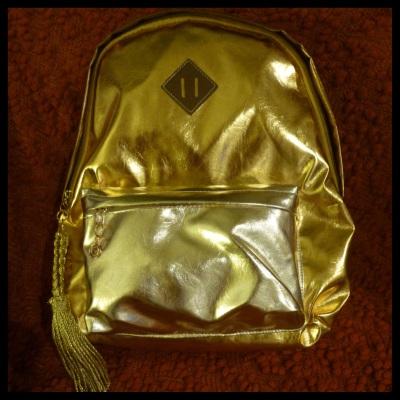 bag of gold