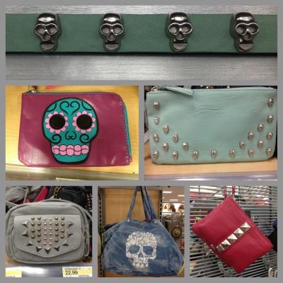 skulls and studs
