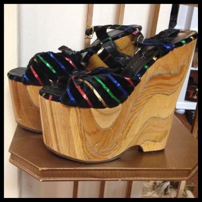 disco shoe1