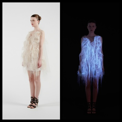 light dress