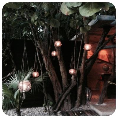 treehouse night light