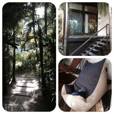 treehouse path