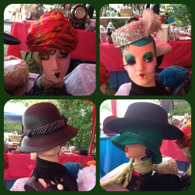 hats gone wild 1