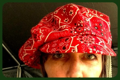 rerun hat