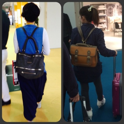 covert bag one
