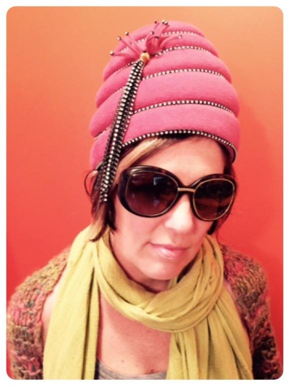 beehove hat one