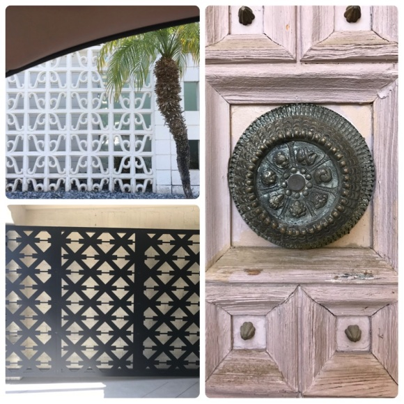 gate inspiration